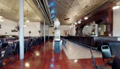 Brunswick Ballroom 3D Model