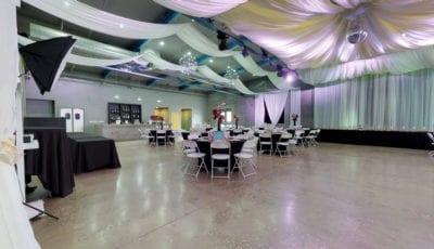 Roxie + Amelie Event Space – Joplin Mo. 3D Model