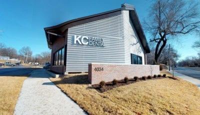KC Family Dental Premium Tour 3D Model