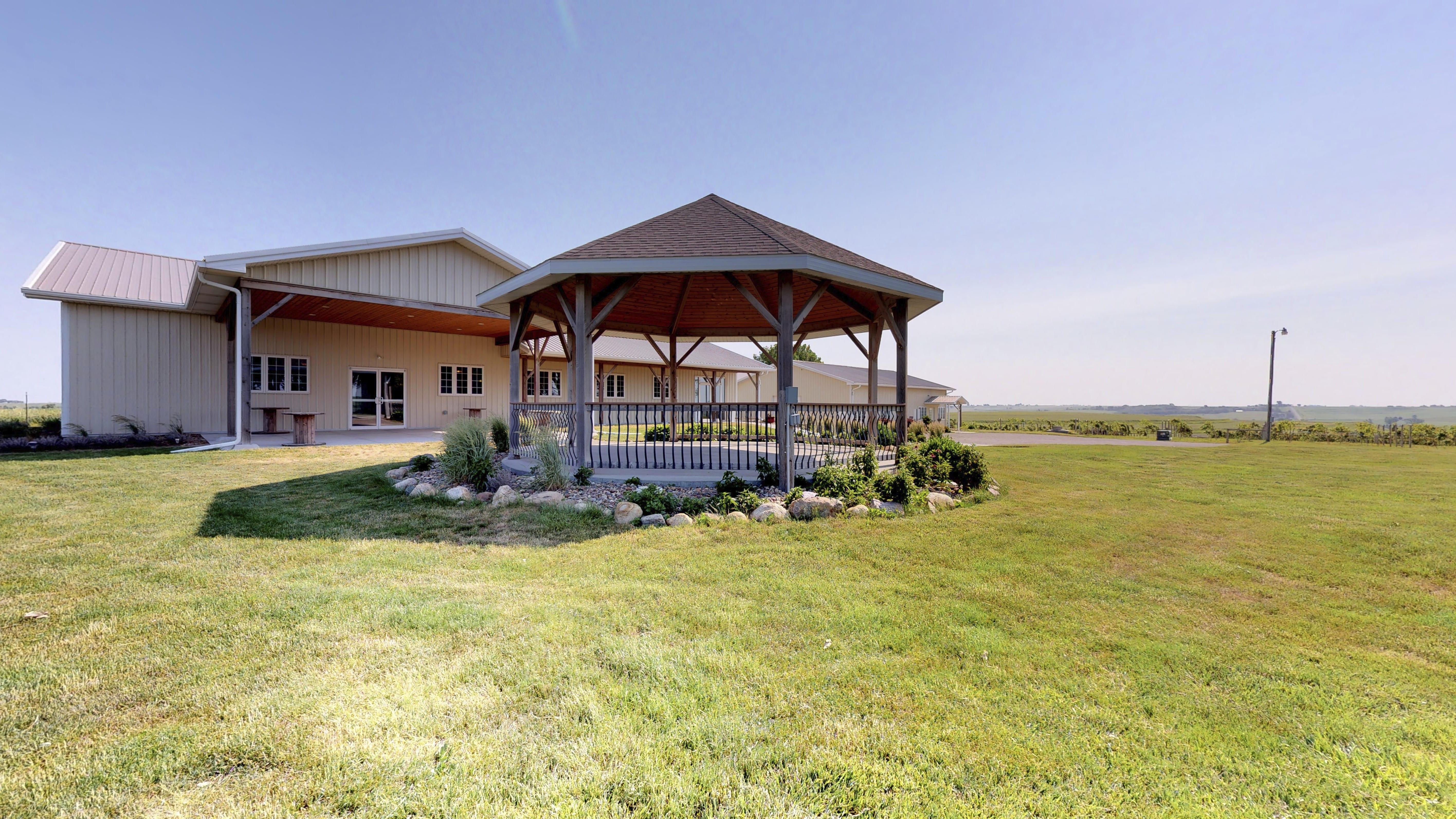 Prairie Crossing Vineyard & Winery 3D Model