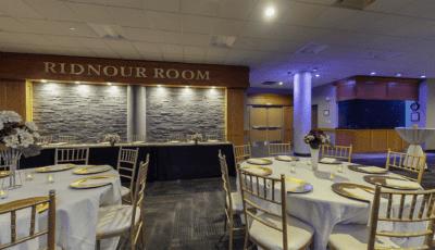 Ridnour Room   Lincoln Nebraska 3D Model