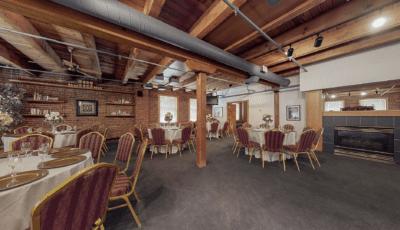 South Apothecary Loft   Lincoln Nebraska 3D Model