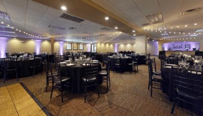 The Point Events Center   Augusta Kansas 3D Model