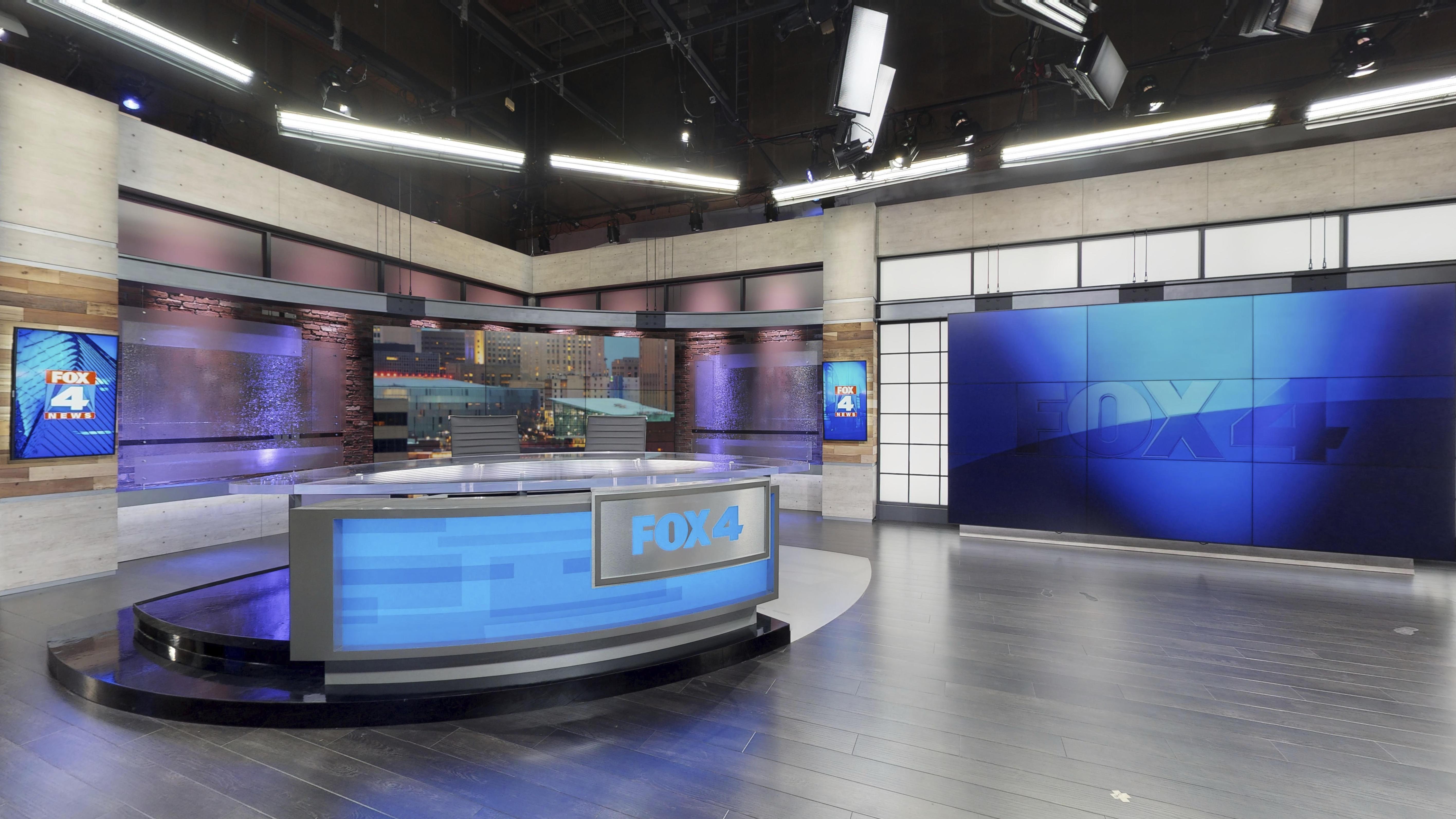 FOX4 NEWS | KANSAS CITY 3D Model