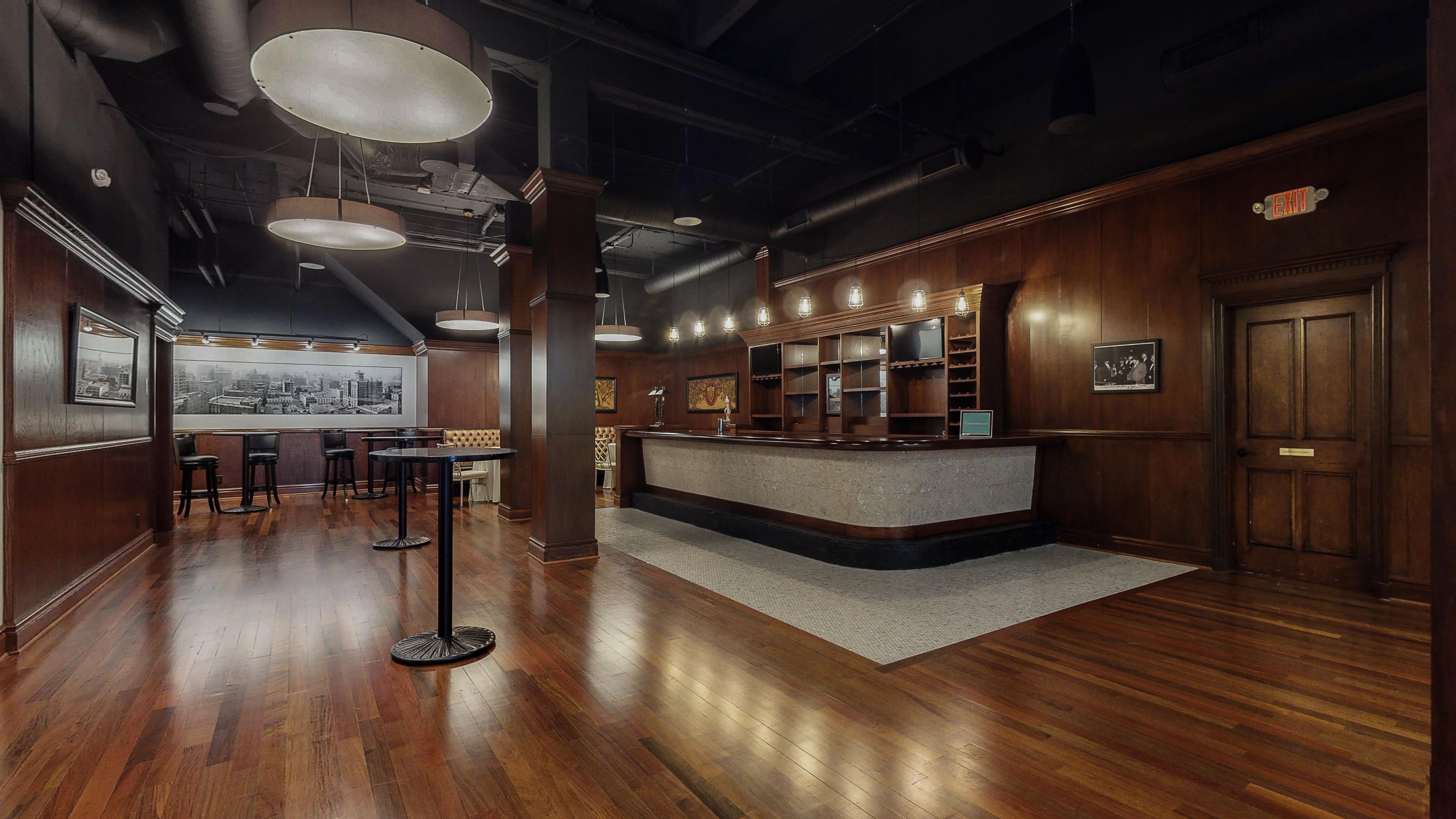 The Kansas City Club 3D Model