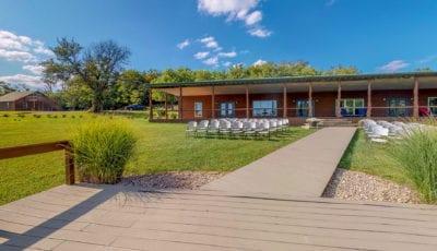 Rosie's Cabin | Uniontown, Kansas 3D Model