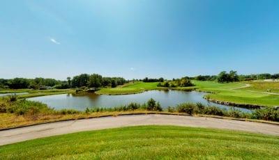 Adams Pointe Golf Club   Blue Springs 3D Model